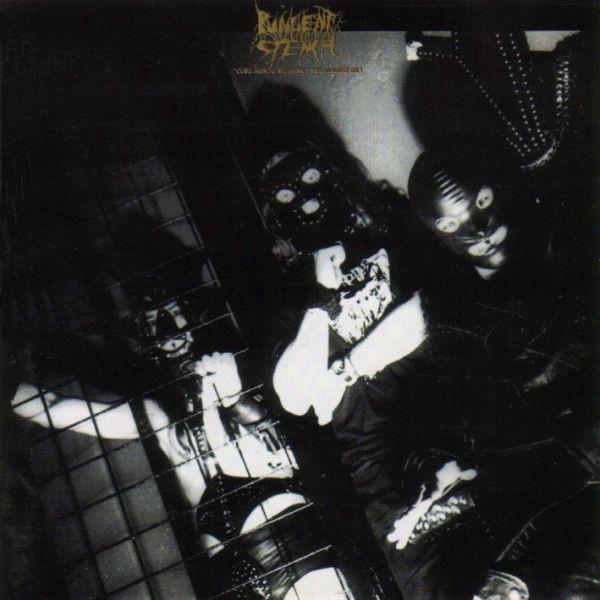 Pungent Stench - Club Mondo Bizarre - 1994