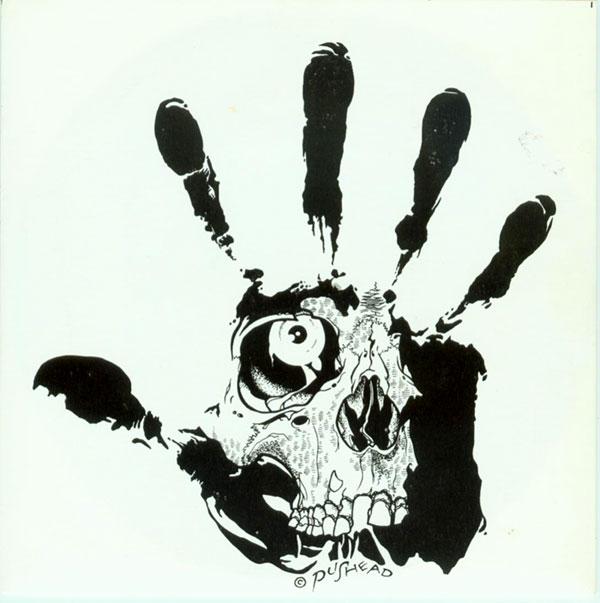 Various - Pusmort Sampler - 1987