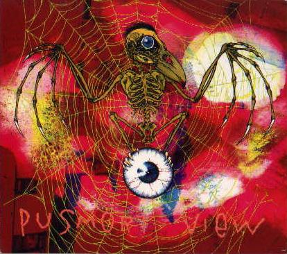 Various - Pusmort View - 1992