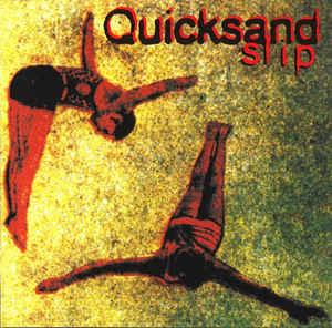 Quicksand - Slip - 1993