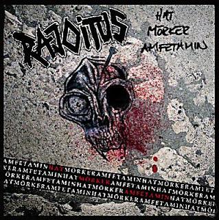 Rajoitus - Hat Mörker Amfetamin 2005