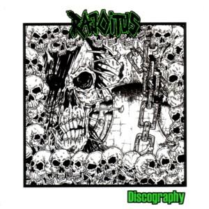 Rajoitus - Discography 1995/1999