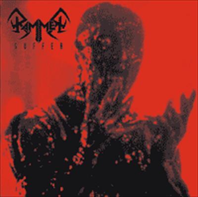 Rammer - Suffer 12'' 2003