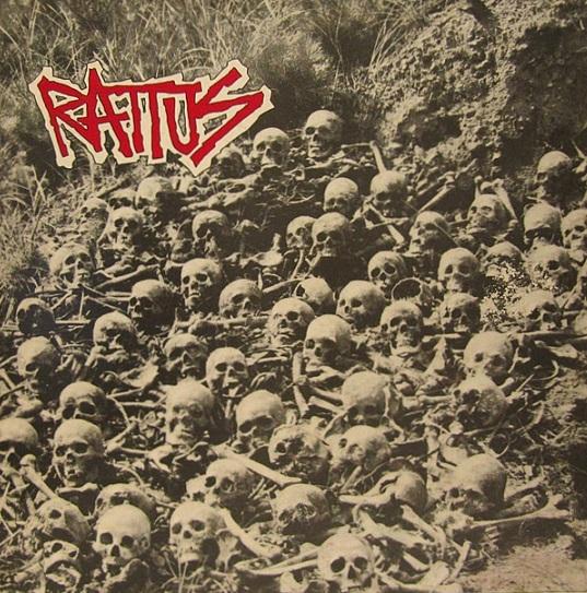 Rattus - Rattus 1984/1985