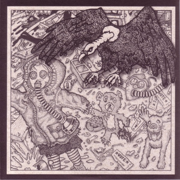 Rattus - Split Doom 2011