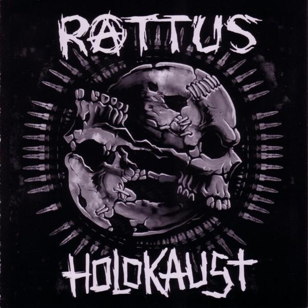 Holokaust - Split 7'' Rattus 2011