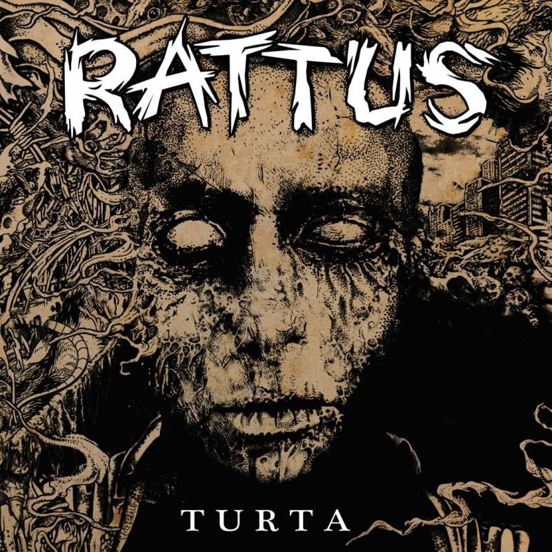 Rattus - Turta - 2013
