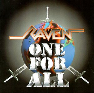 Raven - One For All 2000