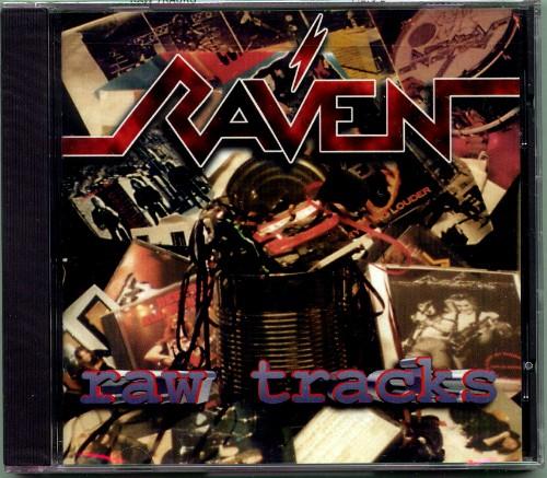 Raven - Raw Tracks 1999