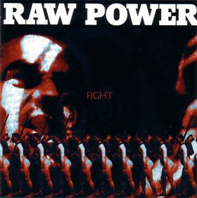Raw Power - Fight 1995