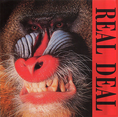 Real Deal - Real Deal - 1991