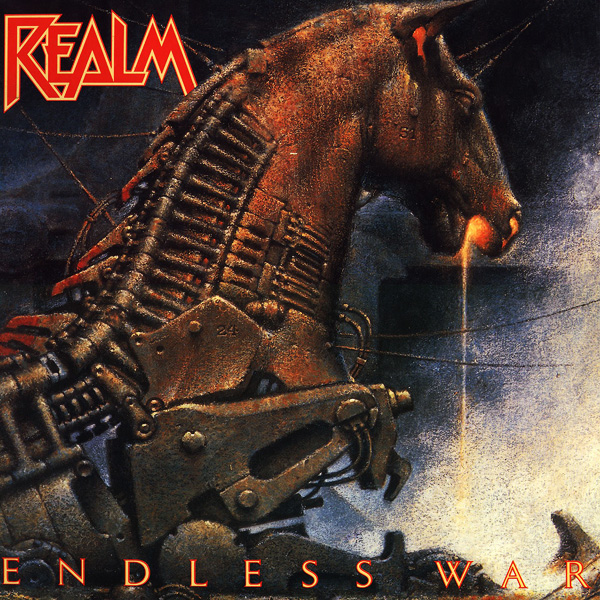Realm - Endless War 1988