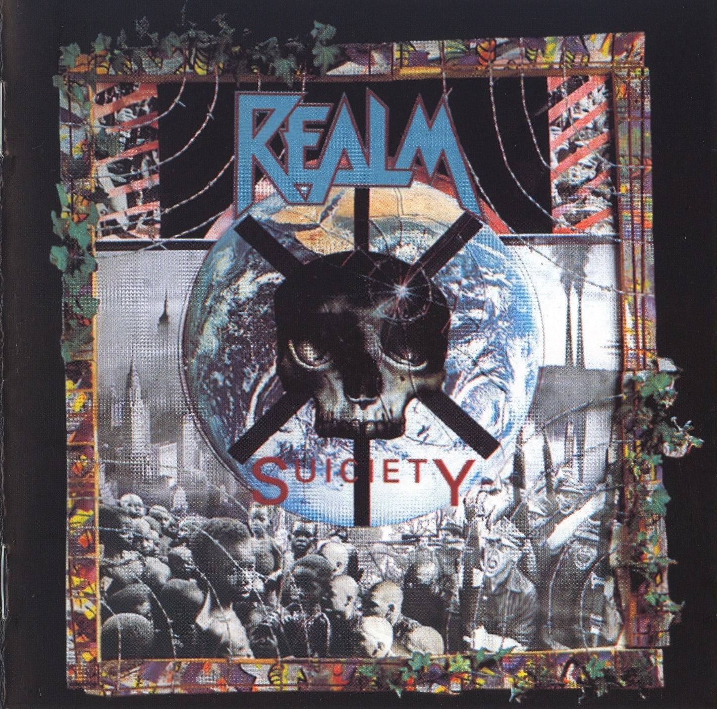 Realm - Suiciety - 2006