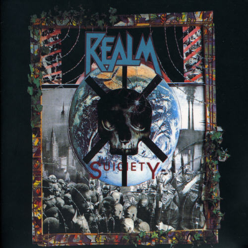 Realm - Suiciety 1990