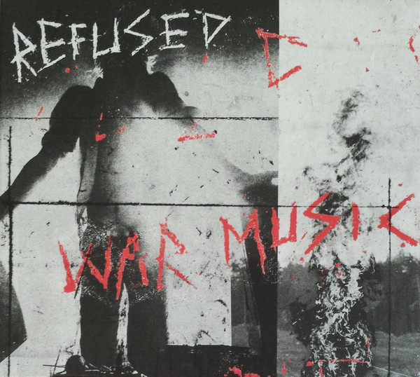 Refused - War Music - 2019