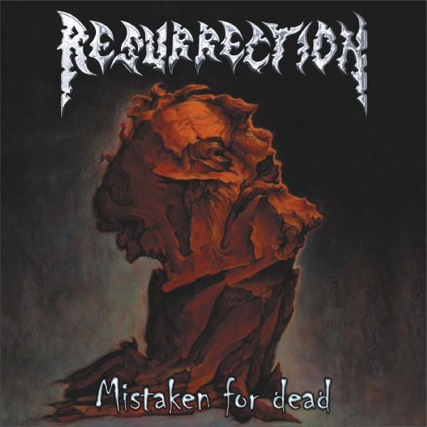 Resurrection - Mistaken For Dead - 2008