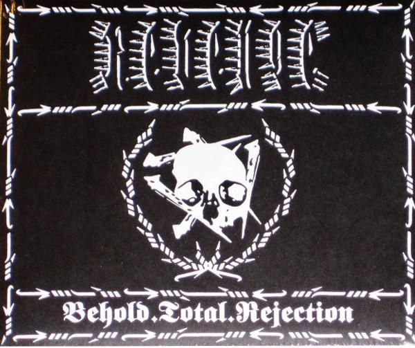 Revenge - Behold.Total.Rejection - 2015