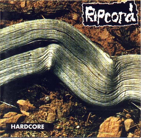 Ripcord - Hardcore 1986/1987