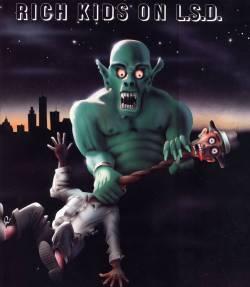 Rich kids on lsd rock n roll nightmare rar full album
