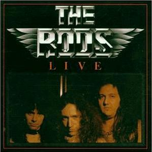 The Rods - Live - 1983
