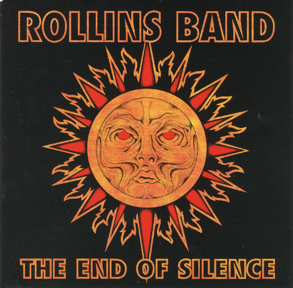 Rollins Band - The End Of Silence 1992