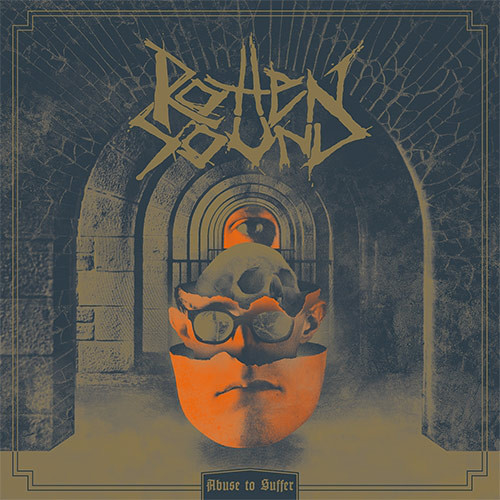 Rotten Sound - Abuse To Suffer - 2016
