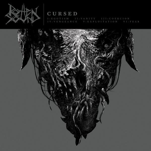 Rotten Sound - Cursed - 2011