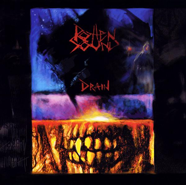 Rotten Sound - Drain - 1999