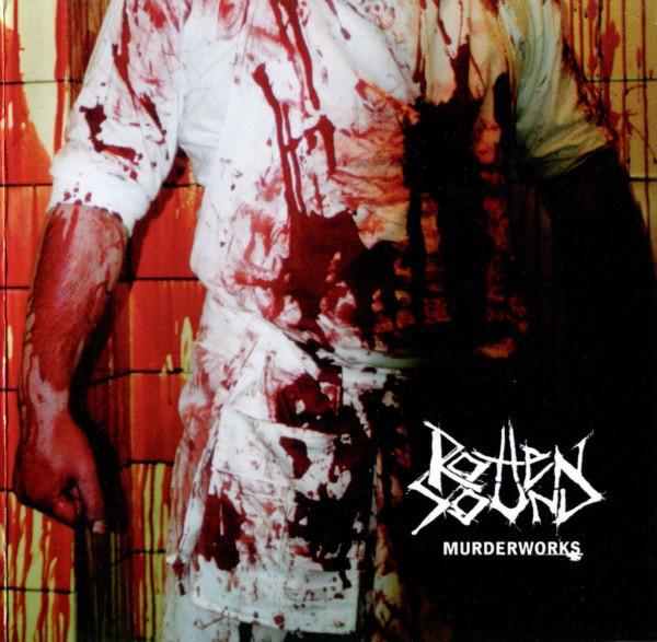 Rotten Sound - Murderworks - 2002