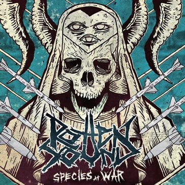 Rotten Sound - Species At War - 2013