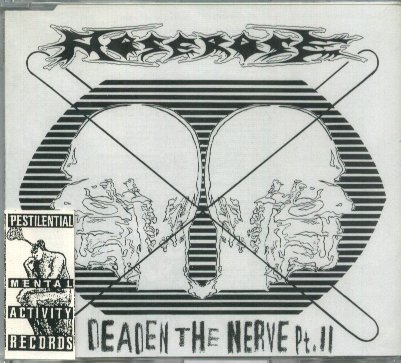 Rose Rose - Deaden The Nerve Pt.II - 1992