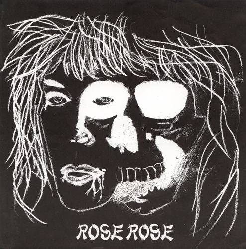 Rose Rose - Rose Rose - 1985