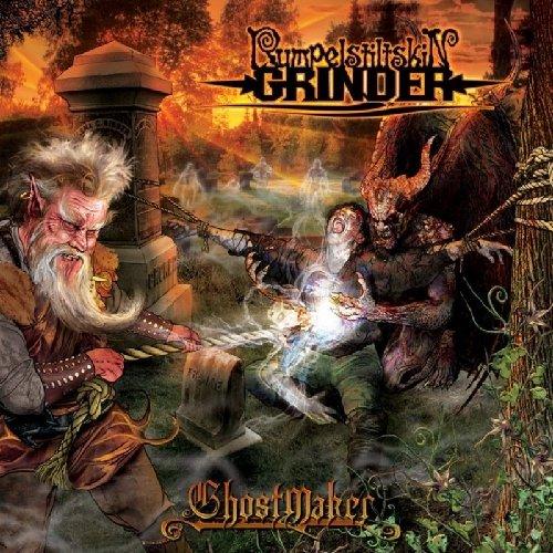 Rumpelstiltskin Grinder - Ghostmaker - 2012