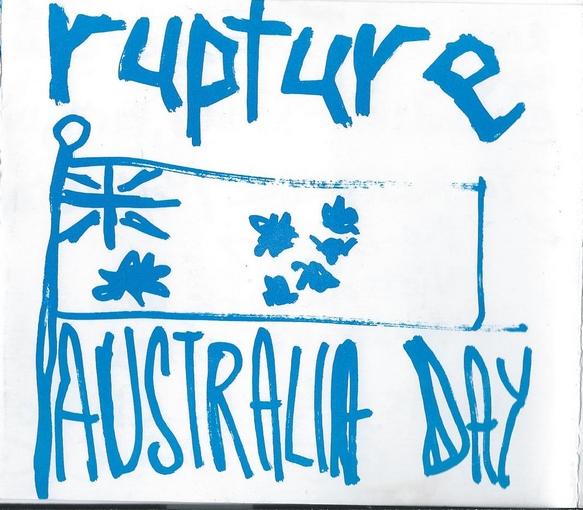 Rupture - Australia Day 1997