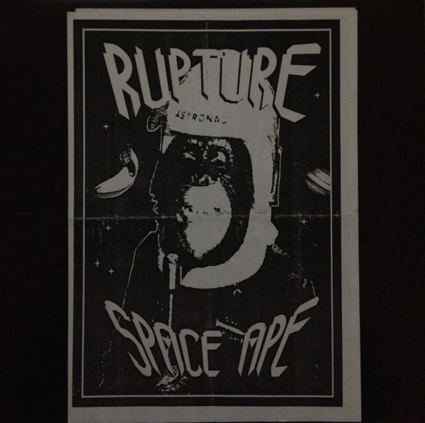 Rupture - Space Ape 2003