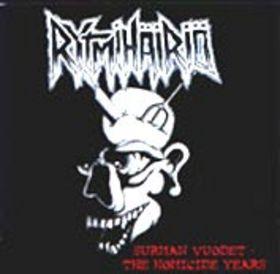 Rytmihäiriö - Surman Vuodet - The Homicide Years - 2003