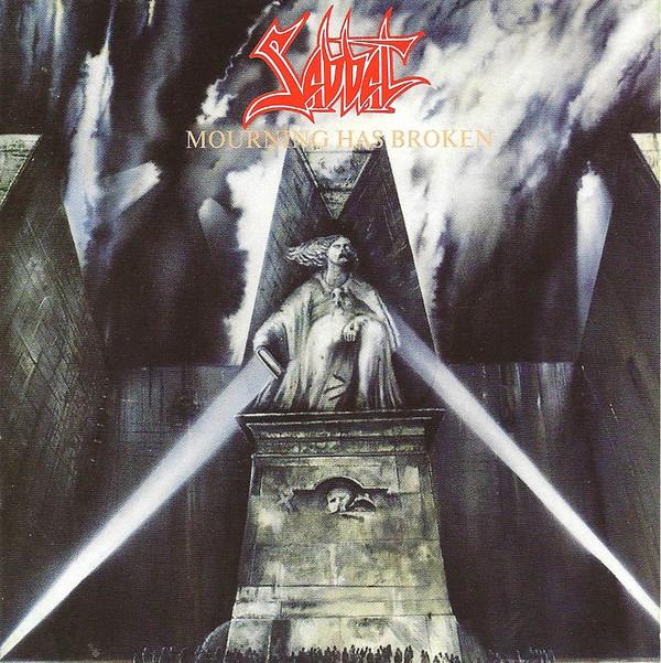 Sabbat - Mourning Has Broken - 1991