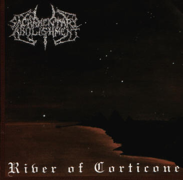 Sacramentary Abolishment - River Of Corticone - 1996