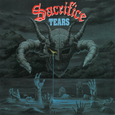 Sacrifice - Tears 1992