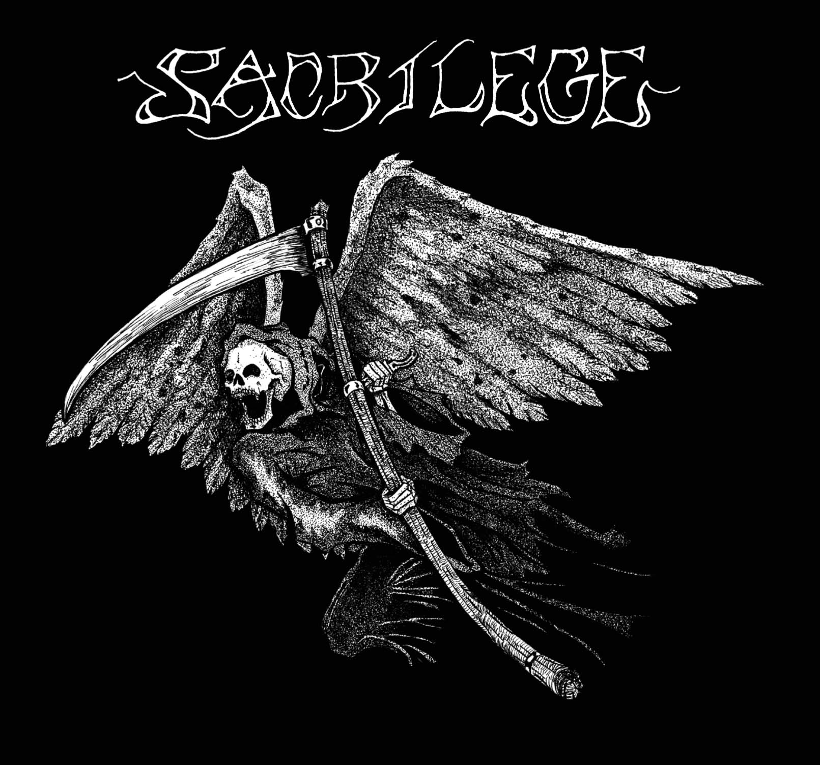 Sacrilege - Time To Face The Reaper (The Demos) 1984/1986