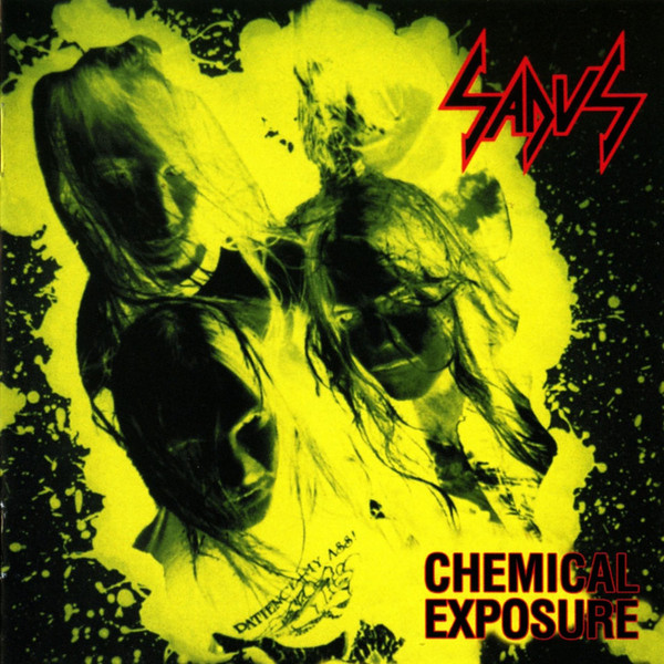 Sadus - Chemical Exposure - 1988