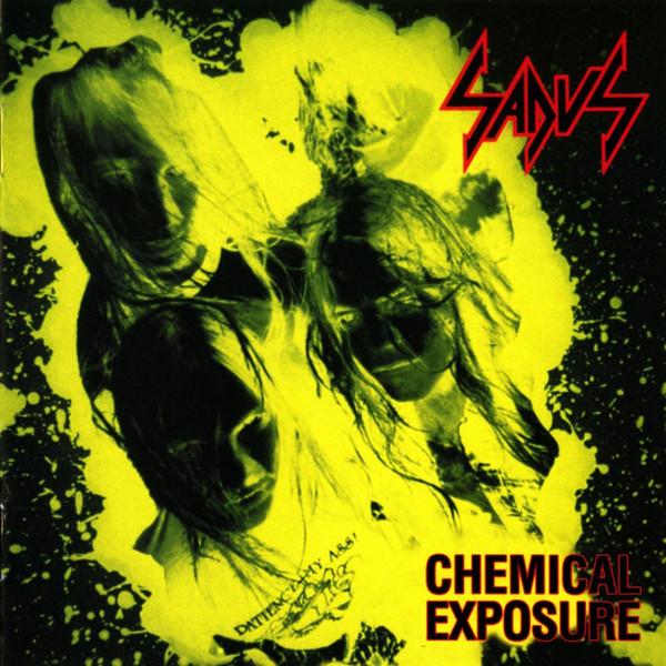 Sadus - Chemical Exposure - 1988