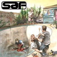 SAF - Dead Area Paranoia - 2005