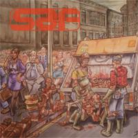 SAF - Skulls And Flames - 2004