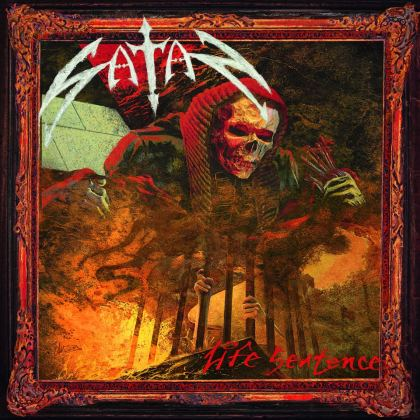 Satan - Life Sentence 2013