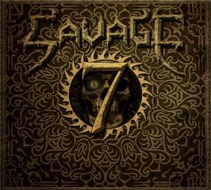 Savage - Live 'n' Lethal/Seven - 2015