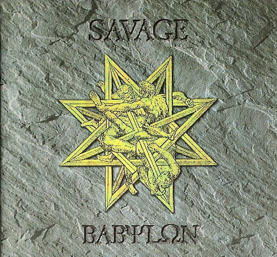 Savage - Babylon - 1997