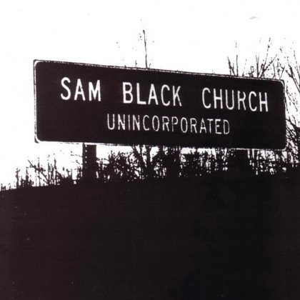 Sam Black Church - Unincorporated 1989