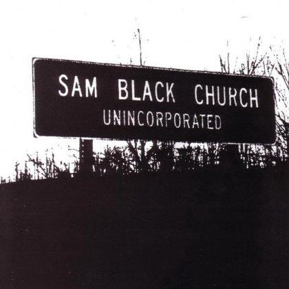 Sam Black Church - Unincorporated 1989