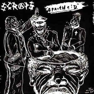 Scraps - Apartheid - 1986